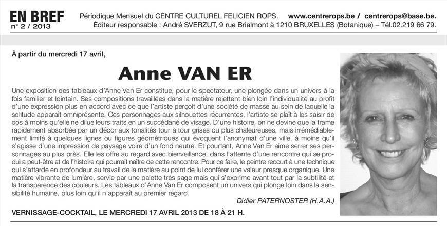 Article En Bref N°2 2013